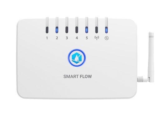 Smart Flow Hub
